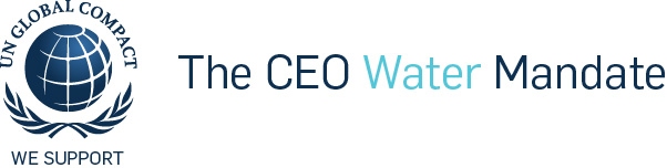 The CEO Water Mandate