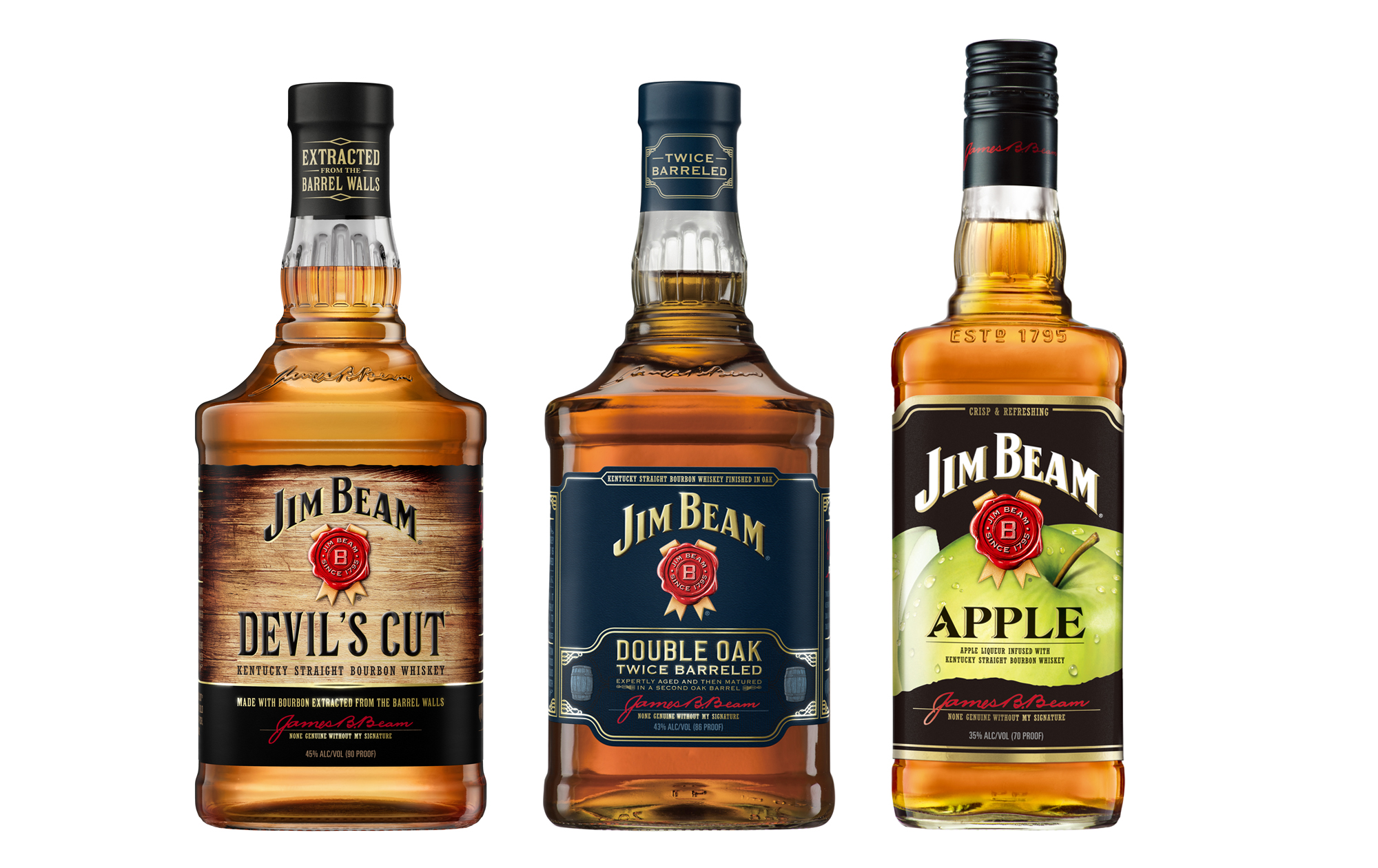 Jim Beam Choice 40% 70cl - Vodka Store |Jim Beam Product Line