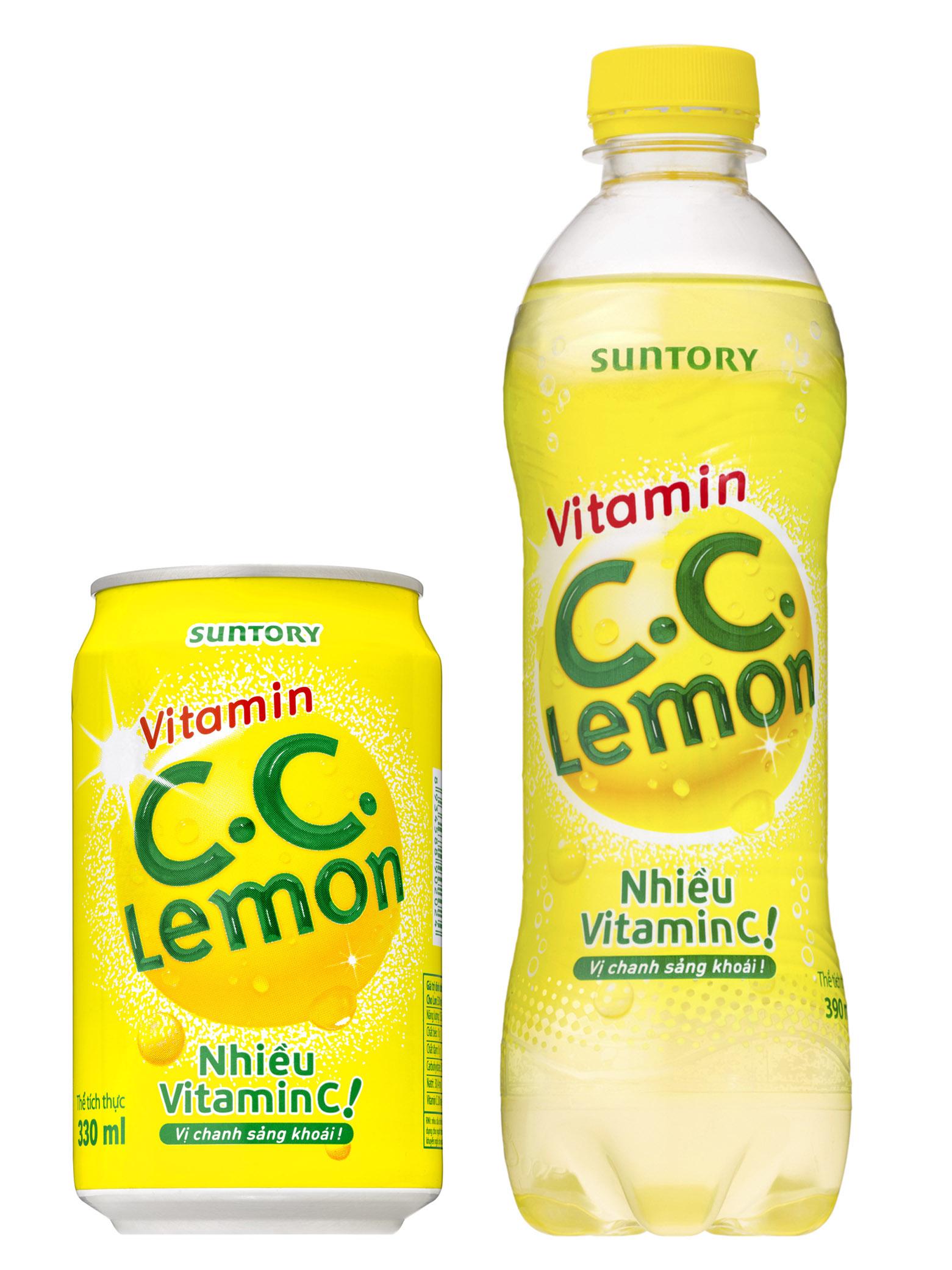 C c lemon makes its debut in vietnam